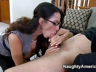 hot naughty brunette lady mature ariella ferrara