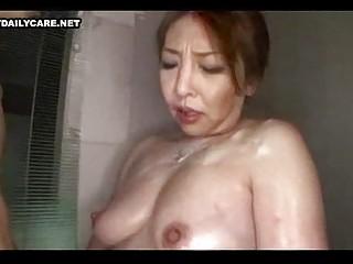 yoko shiroshita  incest mother 2