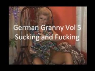 german old vol 5