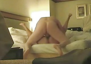 wife caught cheating in hotel room