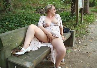 outdoor in parc