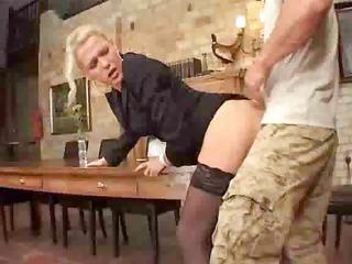 dirty woman butt adoration