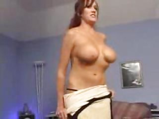 awesome mother bailey creamed by more amateur guy