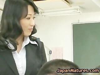 natsumi kitahara rimming some man part4