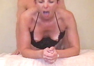 british wife fucked into ass