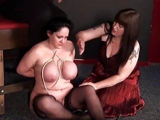 grownup homosexual woman slavegirls bizarre
