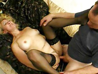 lady acquires it uneasy  into the anal and oral