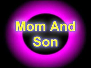 taboo woman and son part 1