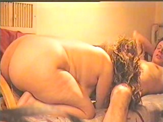 homemade fuck video older amateur pair having