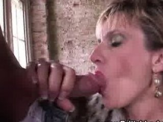 older  american femdom dick sucking copulate