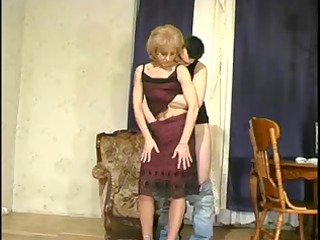 pale russian mommy longperv