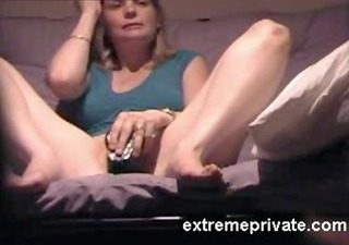 spy camera of mamma with paramour and sex toy