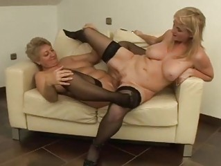 its woman vs gilf into sweet dike fucking!