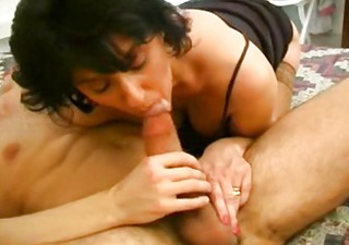 italian pleasing mama