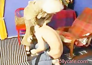old mama spanks him and then fucsk him blowjob