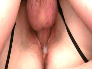 jenny inexperienced cum underwear sex
