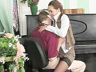 russian cougar 10