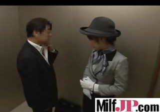 japanese milfs gets banged actually hard movie-21
