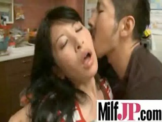 beautiful japanese lady girl get fucked uneasy