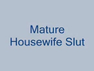 middle age lady housewife lady mommy fuck infront