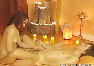 exotic lingham massage