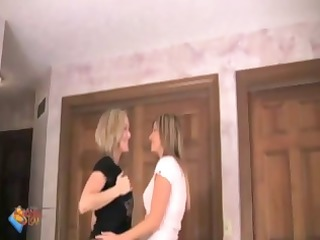 awesome swinger pair milf unmerciful bj blowjob n