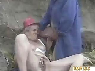 elderly older  duo enjoy it public