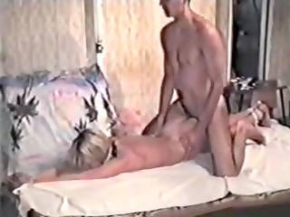 bleached into fresh homemade bdsm tape