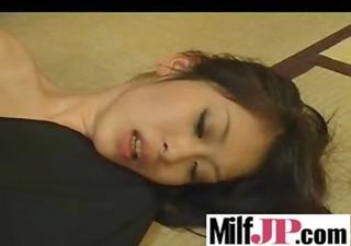hot japanese milfs getting hardcore bang clip-65