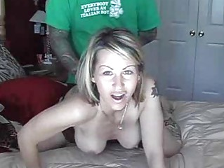 gangbanged woman whore begs for a tough arse