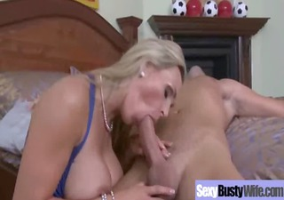 breasty hot milfs acquire drilled hard video-57