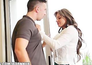 taskmaster latina d like to fuck esperanza gomez