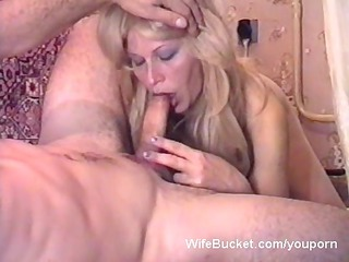russian wife  porn tape