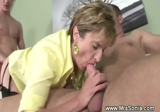 cuckold films wifes three-some