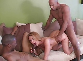 cougar inexperienced housewife mixed cuckold
