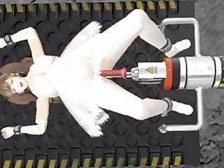 japanese hentai lady ranko sex toy mechanism