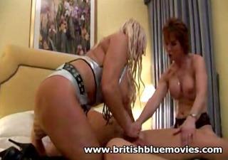 british hardcore mother i