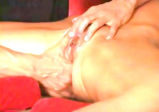horny non-professional housewife acquires