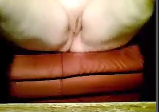 sexually excited bbw on cam