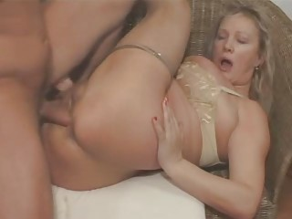 older  and woman mix compilation