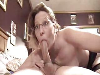 mommy ideal deepthroat by breton