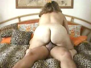 fat wife riding libido