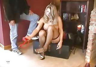 mother i spanking